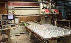 Macchine per la lavorazione del legno tecnoelettrica s n c a